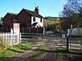 Crossing Gates - geograph.org.uk - 281946.jpg