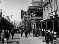 Crowds of people in Rundle Street for the visit of the Prince of Wales(GN13826).jpg