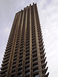 Cromwell Tower