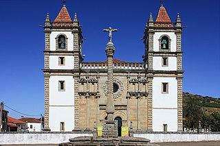 Bragança, Portugal Municipality in Norte, Portugal