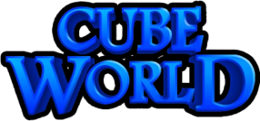 Cubeworld logo