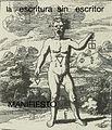 Cubierta del manifiesto sobre grabado De Goude Leeuw, (el león de oro), Amsterdam 1666.jpg