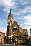 foto van Rooms-Katholieke Barbarakerk