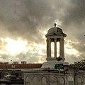 Cupola New Orleans Cemetary.jpg