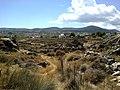 Cyclades Paros Koukounaries Site Mycenien - panoramio.jpg