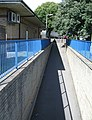 Cycleway under Kingsclere Road - geograph.org.uk - 869734.jpg