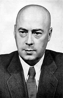 Josef Cyrankiewicz