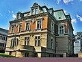Częstochowa - pałacyk Hantkego.jpg