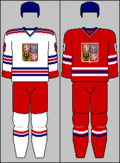Czech Republic national team jerseys 1996 (WC).png