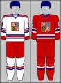 Czech Republic national team jerseys 1996 (WC).png