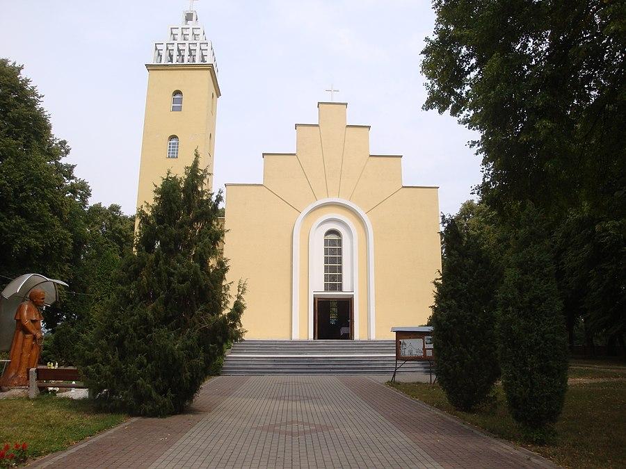 Czermno, Masovian Voivodeship