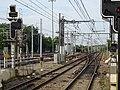 Début de la ligne entre Boissy-Saint-Léger et Sucy-Bonneuil.jpg