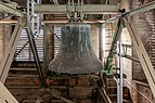 Dülmen, St.-Viktor-Kirche, Turm, Glocken -- 2020 -- 6579.jpg