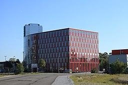 Holzstraße in Düsseldorf