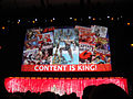 D23 Expo 2011 - Marvel panel - Content is King! (6081398164).jpg