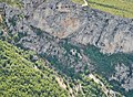 D71, roundtrip Gorges du Verdon, Grand Canyon du Verdon - panoramio.jpg