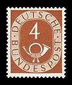 DBP 1951 124 Posthorn.jpg