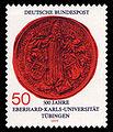DBP 1977 946 Universität Tübingen.jpg