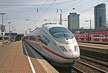 DB 403 01 Dortmund
