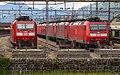 DB BR 185 E-Loks in Erstfeld-UR.jpg