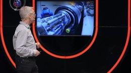 Waarom heb je een tunnel van 27 kilometer nodig om het allerkleinste te zien? - Universiteit van Nederland