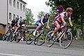DM Rad 2017 Männer Rd10 11 Philipp Walsleben, Maximilian Schachmann, Nikodemus Holler, Christoph Pfingsten.jpg