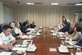 DSD meets with Chairman of the Japan Joint Staff Adm. Katsuyoshi Kawano 150716-D-DT527-035.jpg