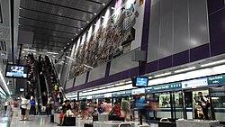 DT33 Tampines East station.jpg
