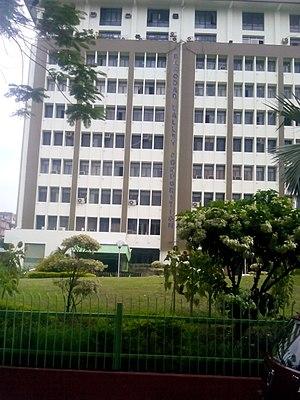 Damodar Valley Corporation - D V C Headquarter in Kolkata