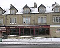 Da'Tonino Restaurant - Bradford Road - geograph.org.uk - 1656556.jpg