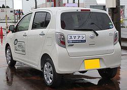 "Daihatsu Mira e-S Xf ""SA"" LA310S Rear.JPG"