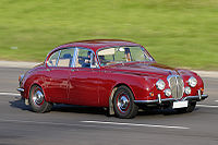 Daimler 250 thumbnail