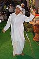 Dancing Devotee - Evening Function - Rawatpura Sarkar Ashram - Chitrakoot - Satna 2014-07-05 6823.JPG