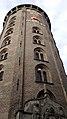 Danemark, Copenhague, la Rundetårn, la tour ronde construite en 1642 par Christian IV (32385018474).jpg