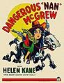 Dangerous Nan McGrew (1930) poster.jpg