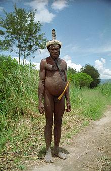 grote penis in Afrika