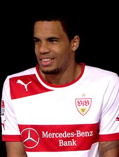 Daniel Didavi German professional footballer