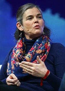 Daphne Koller Israeli-American computer scientist