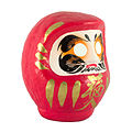 Daruma doll, cut out, 02.jpg