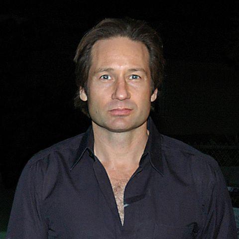 Дэвид Духовны работает над записью нового альбома
