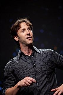 David Eagleman neuroscientist and author
