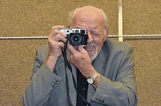 Israeli photojournalist and photographer