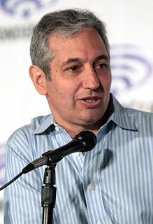 David Shore Canadian television writer