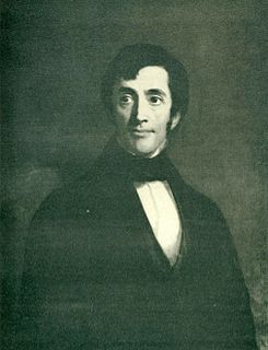 John Davy (chemist) British physician and chemist