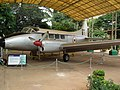 De Havilland Dove at HAL Museum7777.JPG