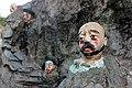 Decapitated heads, Haw Par Villa (14794008175).jpg