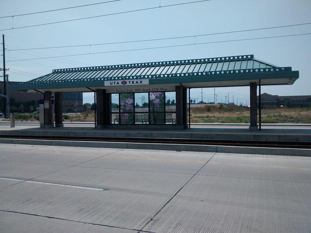 Decker Lake Station Wikipedia