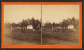 Decoration day crowds at cemetery in Kirkwood, from Robert N. Dennis collection of stereoscopic views.png