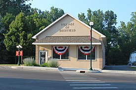 Deerfield village hall.JPG