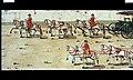 """Del av """"Polska rullen"""" från 1605 - Livrustkammaren - 46995.jpg"""